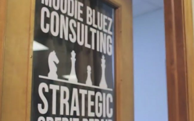Moodie Bluez Consulting