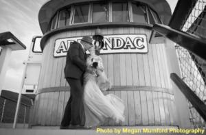 Wedding video Saratoga Springs New York